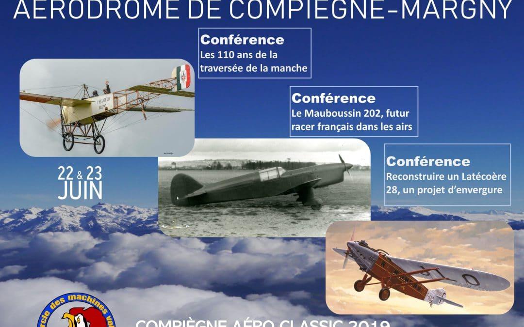 Compiègne Aéro Classic 2019